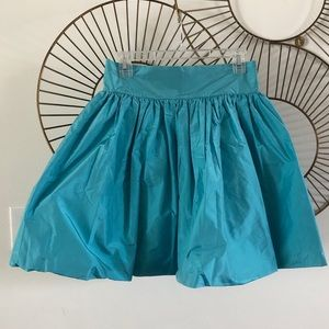 Dresses & Skirts - Blue party skirt